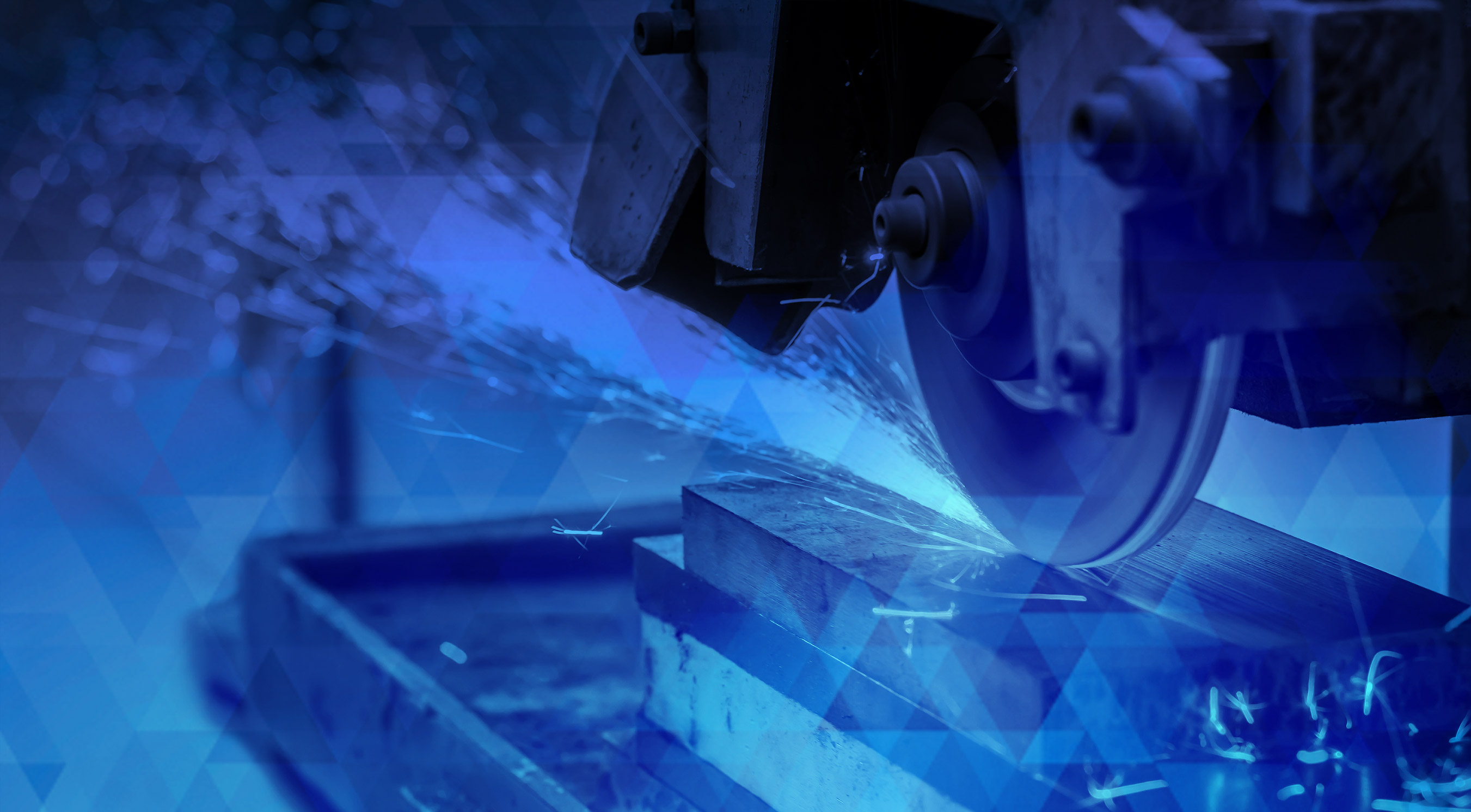 BoerBoel Lasercutting and Sheet Metal Services - Grinding