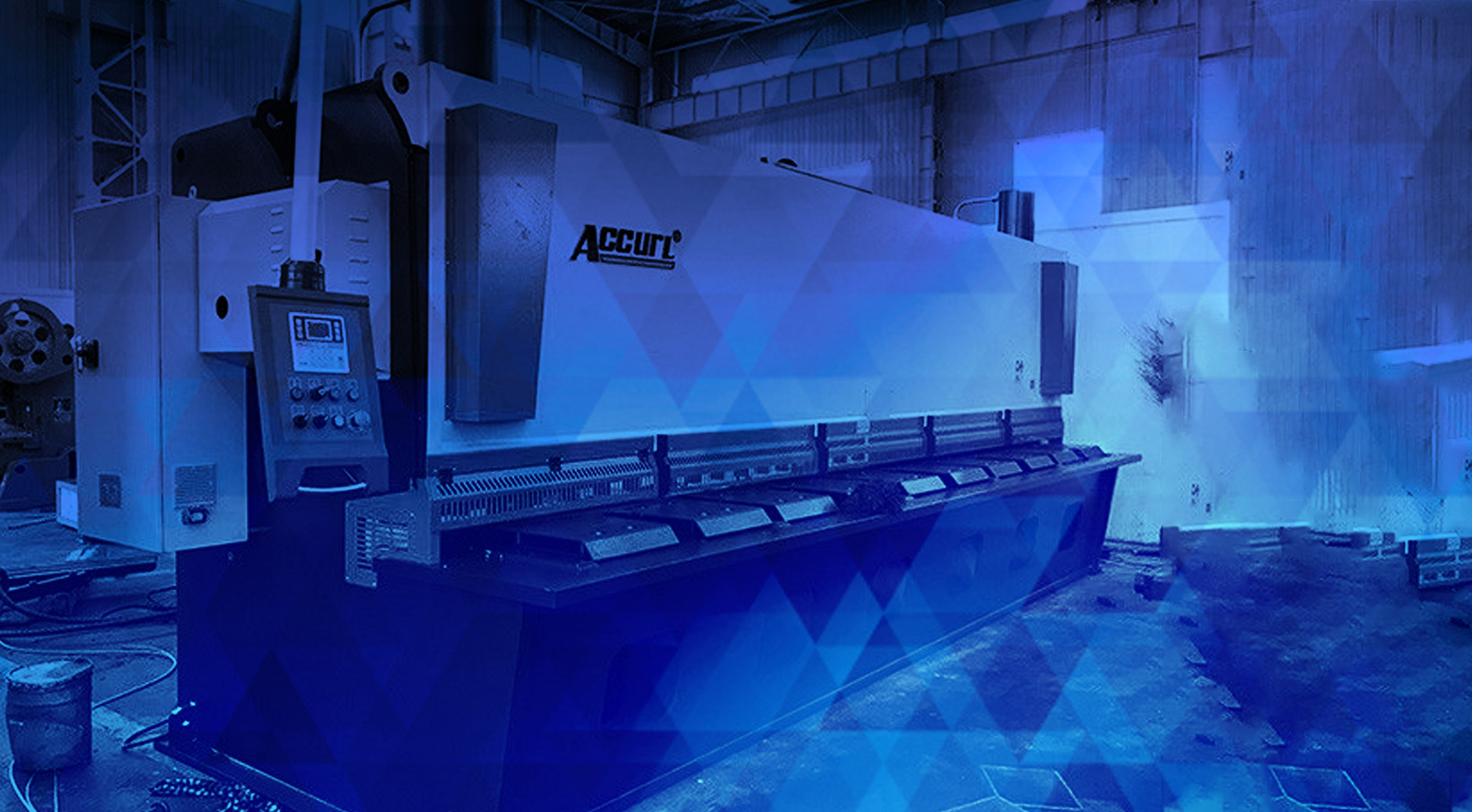 BoerBoel Lasercutting and Sheet Metal Services - Guillotine
